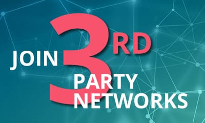 Joining Third Party Networks