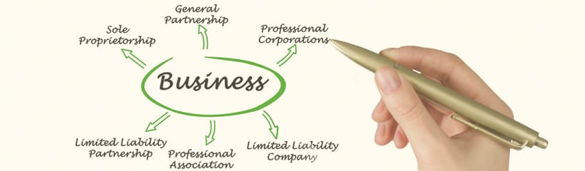 Business Legal Structures
