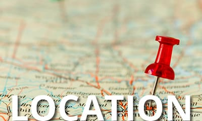 Selecting the Right Location